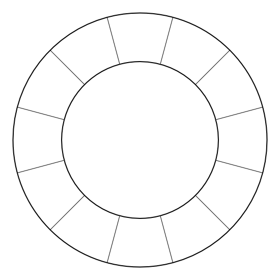 Interactive Circle Of Fifths